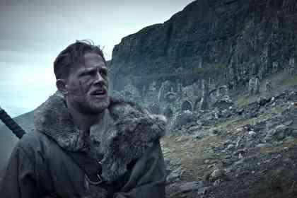 King Arthur: Legend of the Sword - Foto 4