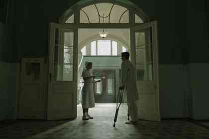 A Cure for Wellness - Foto 1