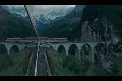 A Cure for Wellness - Foto 9