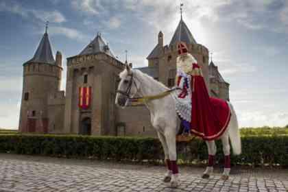 Sinterklaas en de verdwenen schoentjes - Foto 2