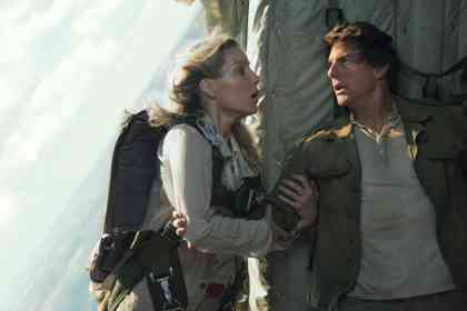 The Mummy - Foto 2