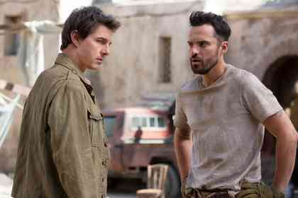 The Mummy - Foto 6