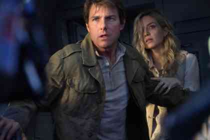 The Mummy - Foto 7