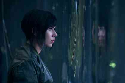 Ghost in the Shell - Foto 1
