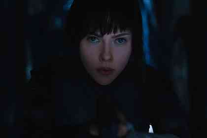 Ghost in the Shell - Foto 3