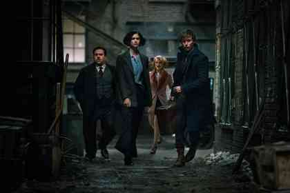 Fantastic Beasts and Where to Find Them - Foto 1