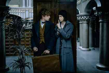 Fantastic Beasts and Where to Find Them - Foto 16