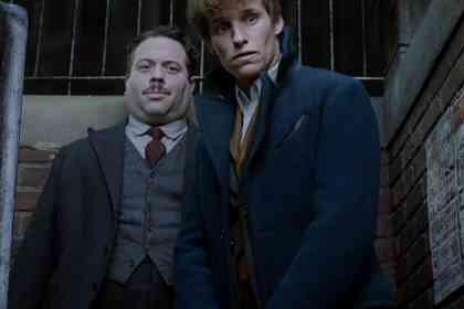 Fantastic Beasts and Where to Find Them - Foto 17