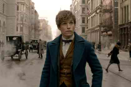Fantastic Beasts and Where to Find Them - Foto 22