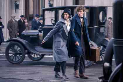 Fantastic Beasts and Where to Find Them - Foto 26