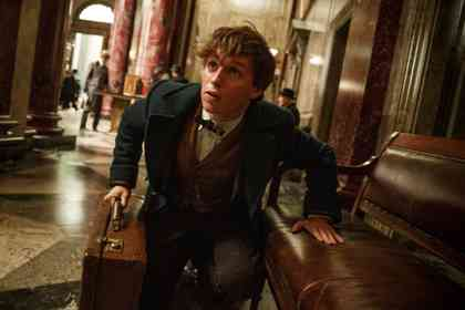 Fantastic Beasts and Where to Find Them - Foto 27