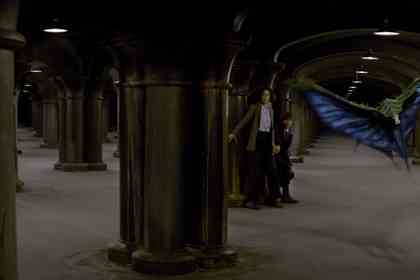Fantastic Beasts and Where to Find Them - Foto 6