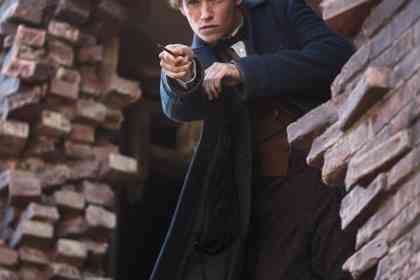 Fantastic Beasts and Where to Find Them - Foto 7