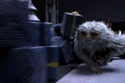 Fantastic Beasts and Where to Find Them - Foto 9