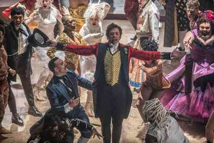 The Greatest Showman - Foto 2