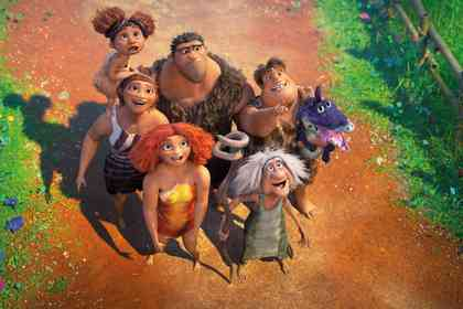 The Croods 2 - Foto 2