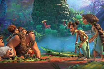 The Croods 2 - Foto 3