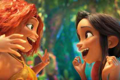 The Croods 2 - Foto 4