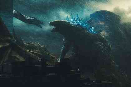 Godzilla II King of The Monsters - Foto 1