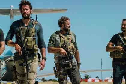 13 Hours: The Secret Soldiers of Benghazi - Foto 3