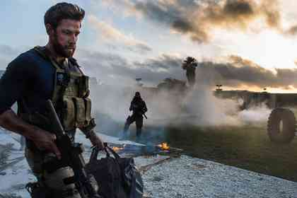 13 Hours: The Secret Soldiers of Benghazi - Foto 4