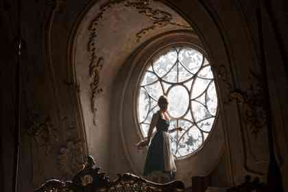Belle en het Beest - Foto 6