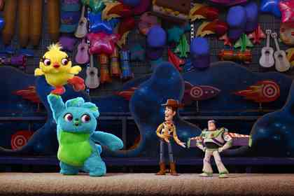 Toy Story 4 - Foto 1