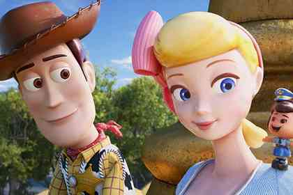 Toy Story 4 - Foto 3