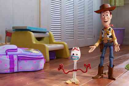 Toy Story 4 - Foto 4