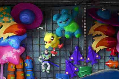 Toy Story 4 - Foto 5