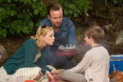 The 9th Life Of Louis Drax - Foto 3