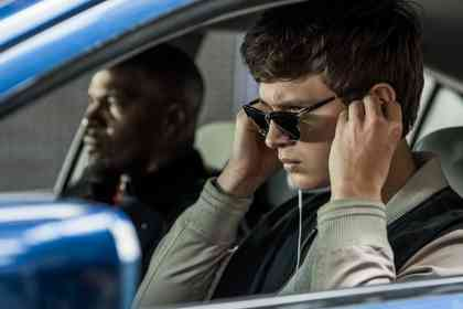 Baby Driver - Foto 2