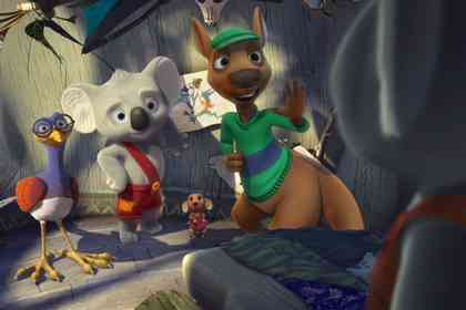 Blinky Bill - Foto 2
