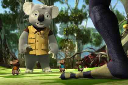 Blinky Bill - Foto 3