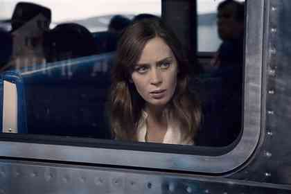 The Girl on the Train - Foto 11