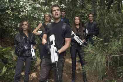 The Divergent Series: Allegiant - Foto 2