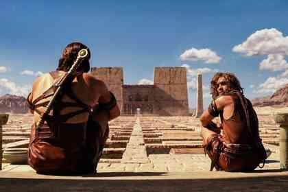 Gods of Egypt - Foto 3