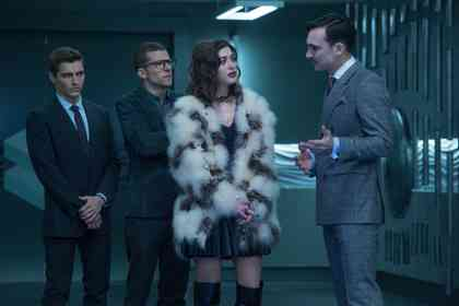 Now You See Me 2 - Foto 5