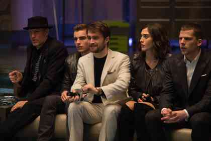 Now You See Me 2 - Foto 6