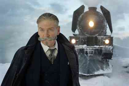 Murder on the Orient Express - Foto 1