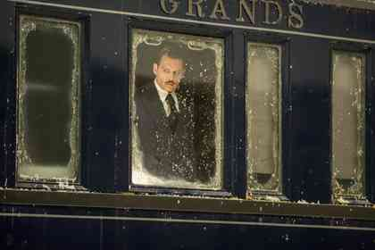 Murder on the Orient Express - Foto 3