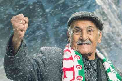 Good Luck Algeria - Foto 3