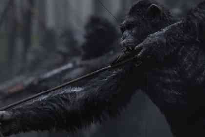 War for the Planet of the Apes - Foto 1