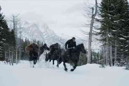 War for the Planet of the Apes - Foto 2