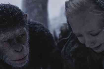 War for the Planet of the Apes - Foto 16