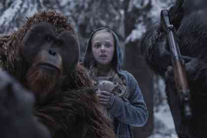 War for the Planet of the Apes - Foto 7