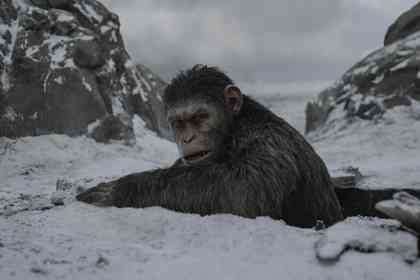 War for the Planet of the Apes - Foto 8