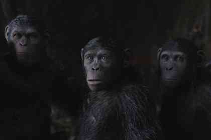 War for the Planet of the Apes - Foto 9