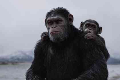 War for the Planet of the Apes - Foto 10