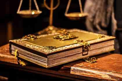 Isra en het Magische Boek - Foto 4